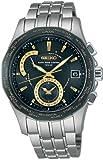 [セイコー]SEIKO 腕時計 BRIGHTZ ブライツ ワールドタイムソーラー 電波時計 SAGA001 メンズ