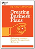 Creating Business Plans (HBR 20-Minute Manager Series) (English Edition)