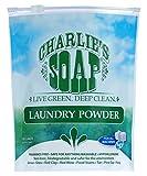 チャーリーズソープ 洗濯粉洗剤 1.2kg
