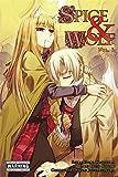 Spice and Wolf, Vol. 3 (manga) (Spice and Wolf (manga))
