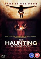 The Haunting In Connecticut [DVD] by Virginia Madsen