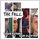 Your Future Our Clutter 画像