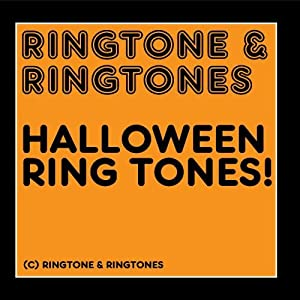 Halloween Ring Tones