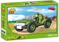 Cobi Small Army set #2171 Pickup