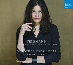 Telemann: Konzerte