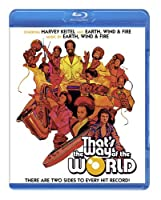 That's the Way of the World [Blu-ray] [Import]