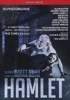 ディーン:歌劇《ハムレット》[DVD]