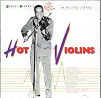 Hot Violins