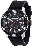 [ウェンガー]WENGER 腕時計 ロードスター 01.0851.105 メンズ 【正規輸入品】