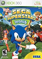 Sega Superstars Tennis - Xbox 360 [並行輸入品]