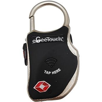 WAKI デジタルポータブルロック NFC GT1000