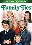 Family Ties: Fifth Season [DVD] [Import]