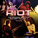 THE OFFICIAL BOX SET VOLUME 1: 1976-1980 - RIOT