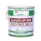 アイカ ジョリパットネオ 20kg JQ-650T1001 カラーレベル・ニュートラルグレー