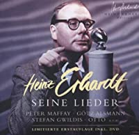 A Tribute to Heinz Erhard