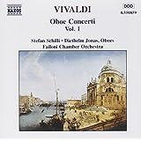 Oboe Concerti 1