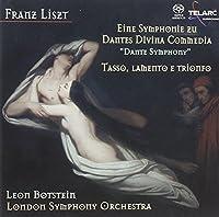 Liszt: Eine Symphonie zu Dantes Divina commedia