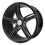 NEXEN(ネクセン) サマータイヤ&ホイール N7000 Plus 235/35R19 LUXALES(ラグザレス) 19インチ 4本セット