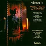 Victoria:Missa Trahe Me Pos