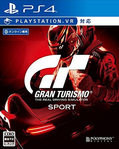 画質, グランツーリスモSPORT, PSVR グランツーリスモSPORTVRゲーム「酔いにくい」「画質最高」「でもただ走るだけ」