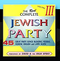 Complete Jewish Party III
