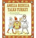 Amelia Bedelia, Bookworm (I Can Read, Level 2)