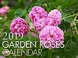 2019ガーデンローズカレンダー ([カレンダー])