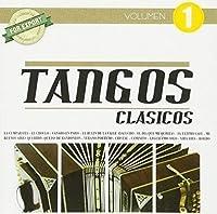 Vol. 2-Tangos Clasicos