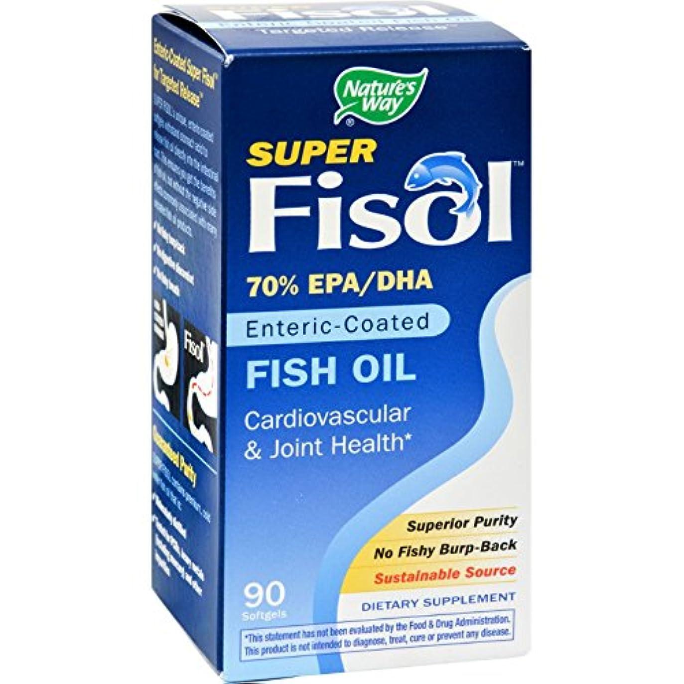 スーパーフィソール(高含有EPA?DHA) 90粒[海外直送品]