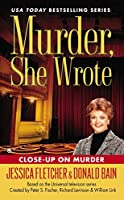 Murder, She Wrote: Close-Up On Murder (Murder She Wrote)