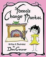 Fonna's Change Mantel