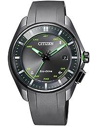 [シチズン]CITIZEN 腕時計 エコ・ドライブ Bluetooth スーパーチタニウムモデル BZ4005-03E ブラック