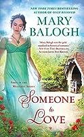 Someone To Love (The Westcott Series)