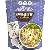 Miracle Noodle Ready to Eat Vegan Pho Meal, Shirataki Noodles, Pasta Alternative, Gluten Free, Paleo Friendly, 10 oz (Pack of