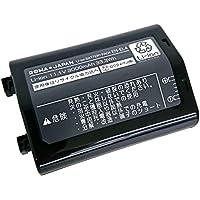 【増量】【ロワジャパン社名明記のPSEマーク付】 NIKON ニコン D2Xs D2Hs D3X D3S の EN-EL4 EN-EL4a EN-EL4e 互換 バッテリー