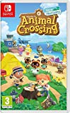 Animal Crossing New Horizons (Nintendo Switch) (輸入版)