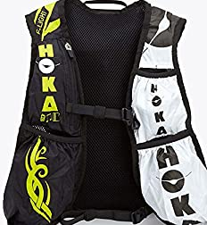 HOKA ONE ONE(ホカ オネオネ) EVO F-LIGHT ランニングバックパック トレイルバッグ M
