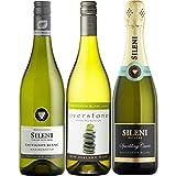 【Amazonワインエキスパート厳選】ニュージーランド・ソーヴィニヨンブラン飲み比べ750ml×3本セット