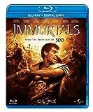 インモータルズ-神々の戦い-[Blu-ray/ブルーレイ]