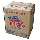 久米島の天然水 恵(ペットボトル)2L×6本入1ケース