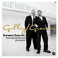 Benchmark Series 1: Tenor Arias & Duets