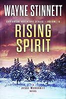Rising Spirit: A Jesse McDermitt Novel (Caribbean Adventure Series)