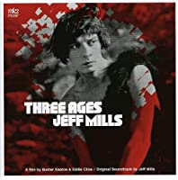 Three Ages(with DVD)