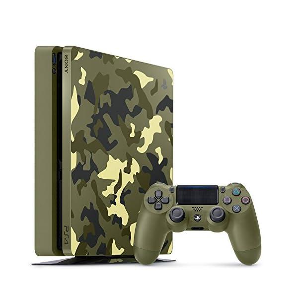 PlayStation 4 コール オブ デュー...の商品画像