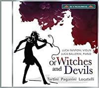 Of Witches and Devils by Luca Ballerini