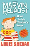 Marvin Redpost: Alone in His Teacher's House: Book 4: Bk. 4