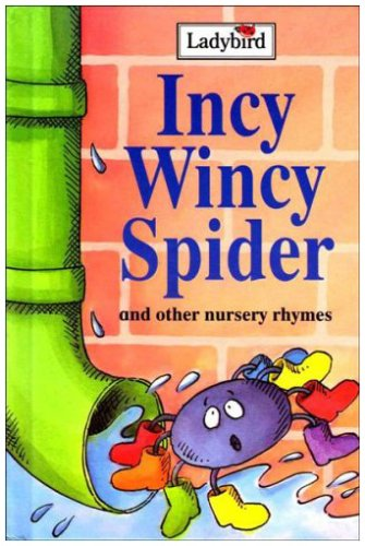 Incy Wincy Spiderの詳細を見る