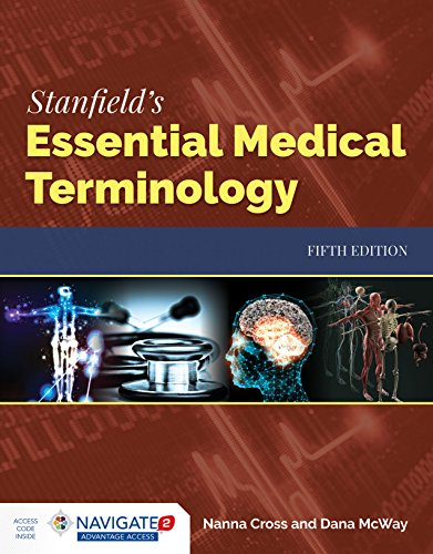 Download Stanfield's Essential Medical Terminology 1284142213