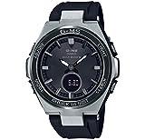 [カシオ]CASIO 腕時計 BABY-G ベビージー 世界6局対応電波ソーラー MSG-W200RSC-1AJF レディース
