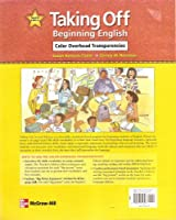 Taking Off Color Transparencies: Beginning English